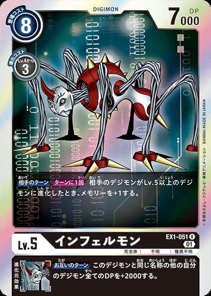 EX1-051 インフェルモン