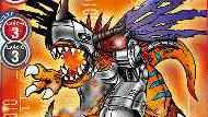 EX1-008 メタルグレイモン