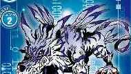 EX1-015 ガルルモン