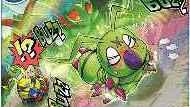 P-038 グリーン・メモリーブースト!!